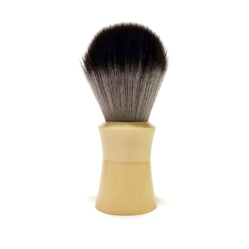 Ever Ready 400PBT Vintage Shaving Brush with New Synthetic Fibers