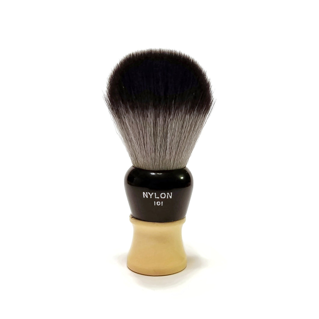 Lord Chesterfield Vintage Shaving Brush with New Synthetic Fibers