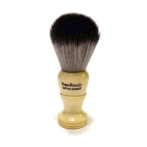 Ever Ready 500PB Vintage Brush, synthetic fibers
