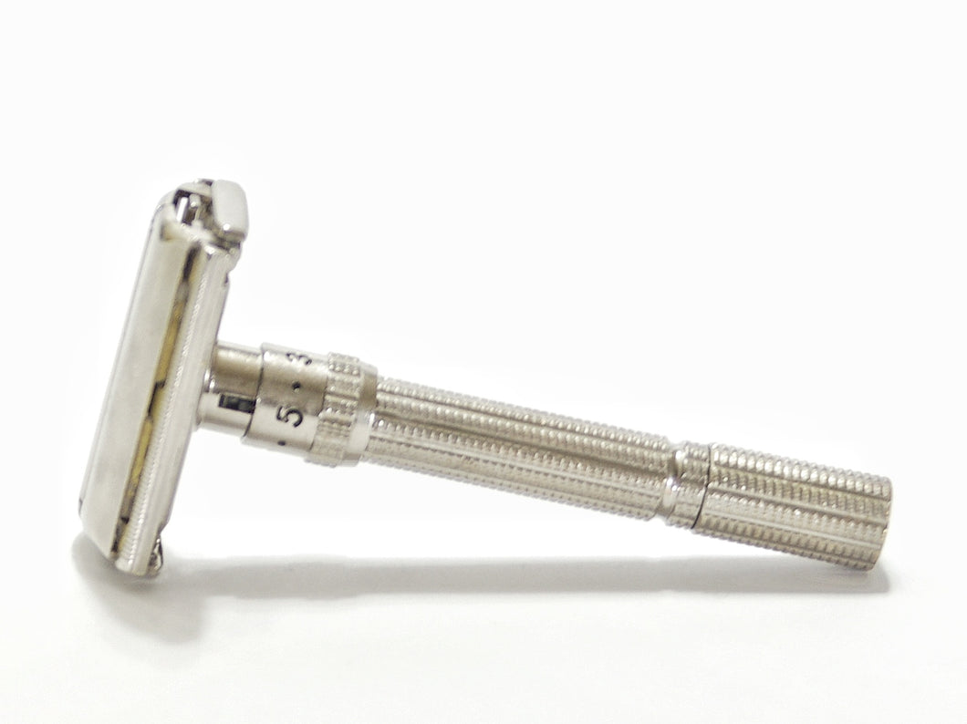 1962 Gillette Slim Adjustable (H2)