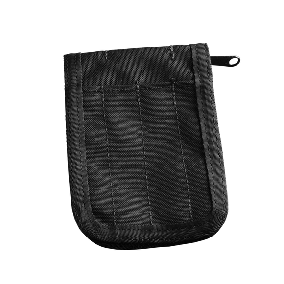 Rite in the Rain Cordura Shirt Pocket Notebook Cover, Black