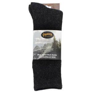 Thermal Wool Blend Socks