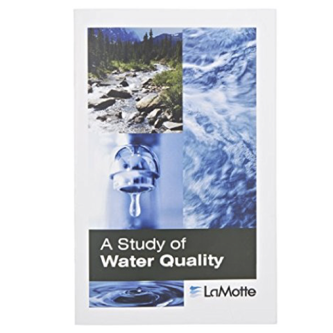 A Study Of Water Quality