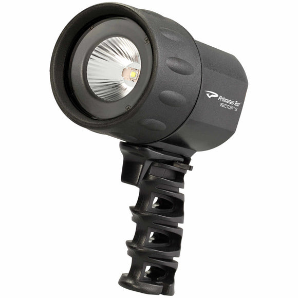 Princeton Tec® Sector™ 5 Dive Light