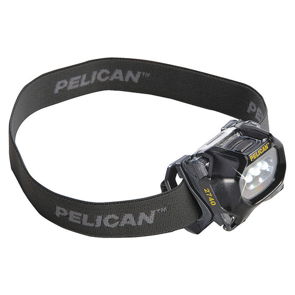 Pelican™ 2740 LED Headlight