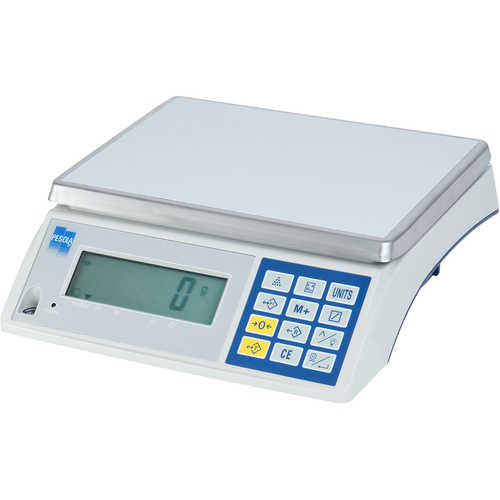 Pesola® Multi-Function Bench Scale