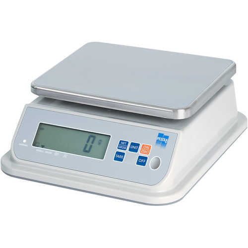 Pesola® Waterproof Bench Scale