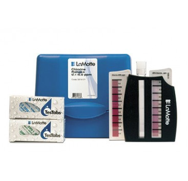 Lamotte Chlorine Test Kit #3312-01