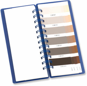 Globe Soil Color Book