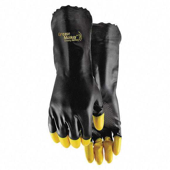 Cheek Monkey Gloves