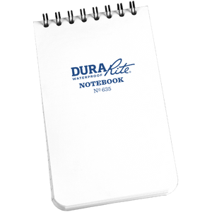 Durarite Shirt Pocket Notebook, Waterproof, #635