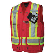 Surveyor's / Supervisor's Vest