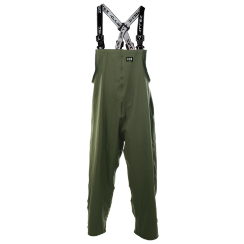 Helly Hansen Abbotsford PU Double Bib Pants