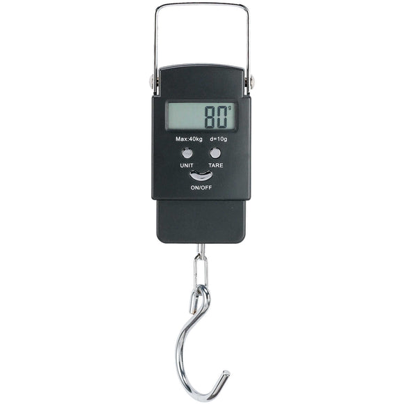 Pesola® Digital Hanging Scale - 40 Kg Capacity