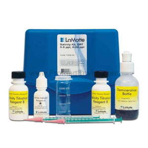 LaMotte Salinity Test Kit
