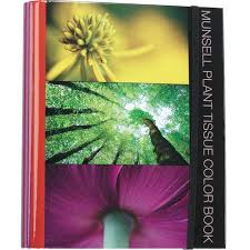 Munsell® Plant Tissue Color Chart