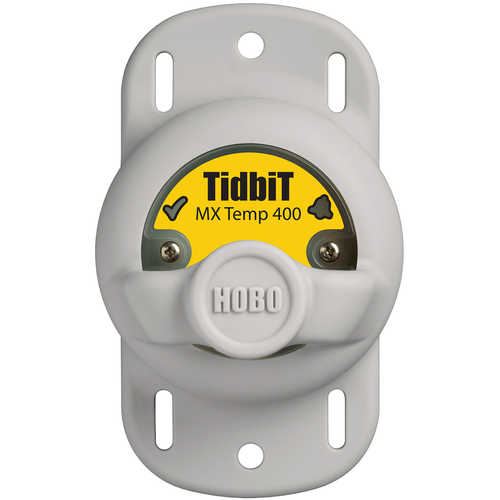 Onset® HOBO® TidbiT MX2203 Temperature Data Logger