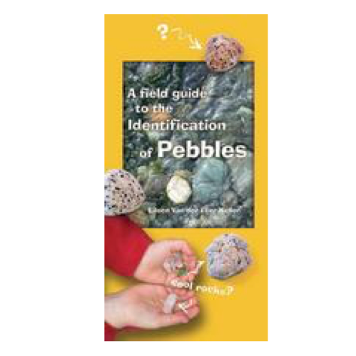 A Field Guide to the Identification of Pebbles