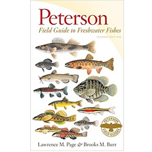 Petersen Field Guide to Freshwater Fishes