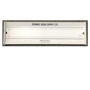 Fish Measuring Board, 60 cm