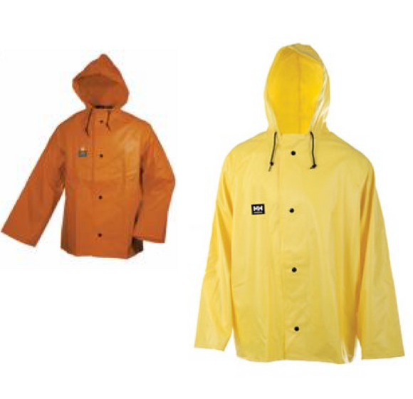 Helly Hansen Top Deck - Hooded Jacket