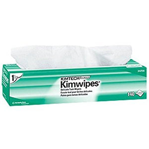 "Kimwipes™ Delicate Task Wipers, 15"" x 17"""
