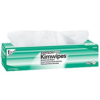 Kimwipes™ Delicate Task Wipers, 15