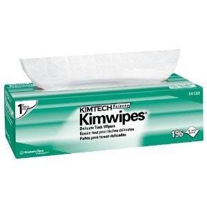 Kimwipes™ Delicate Task Wipers, 12