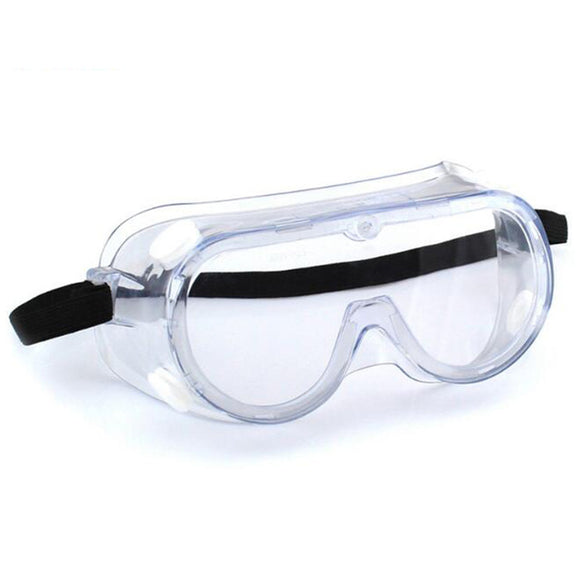 Safety Goggles, Splash Protection, Economy