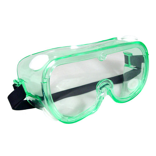 Safety Goggles, Splash Protection, Anti-Fog