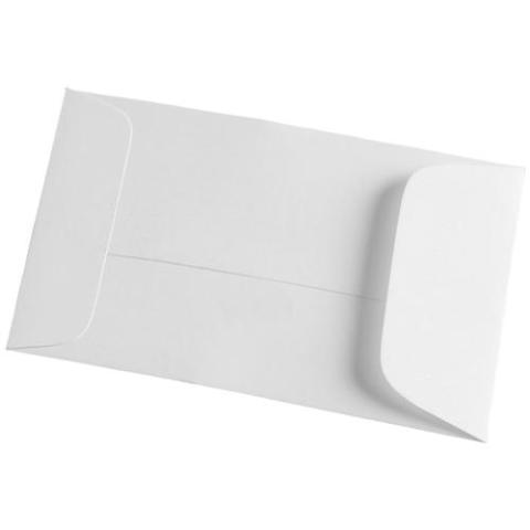Fish Scale Envelopes