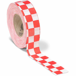 Flagging Tape, Checkered