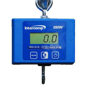 Intercomp CS200™ Digital Hanging Scales