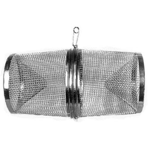 "Minnow Trap, ""Gee"" Style, 1/4"" Mesh"