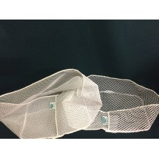 "Replacement Net Bag for Mini-""D"" Dip Net (Made to Order)"