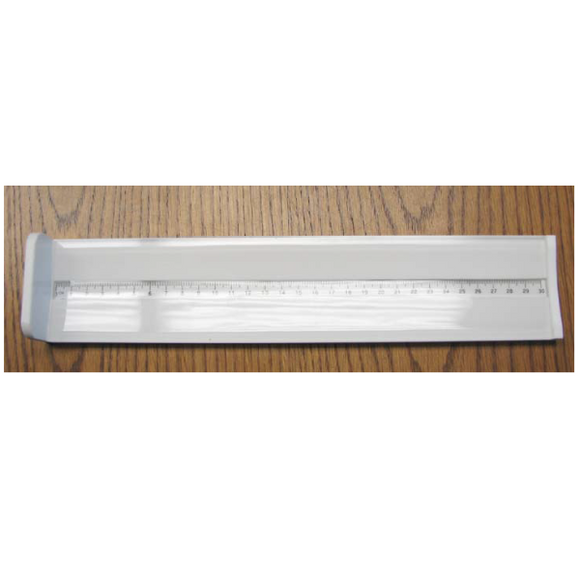 Fish (Smolt) Measuring Board, 30 cm