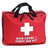 First Aid Kit, BC Level 1