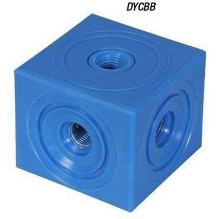 Diffuser Connector Block, 1/4