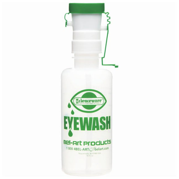 Eyewash Bottle