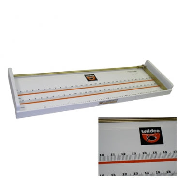 Deluxe Fish Measuring Board