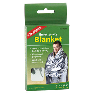 Survival Blanket, Pocket Sized