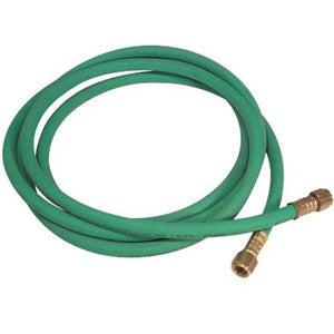 Oxygen Hose with Brass Connections
