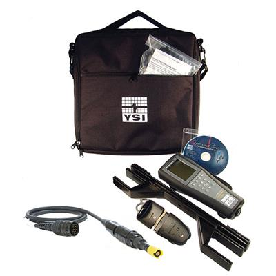 YSI Pro2030 Dissolved Oxygen (D.O.) and Conductivity Meter - Field Kit