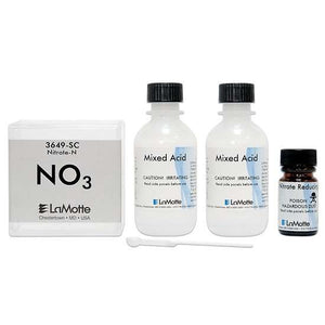 LaMotte SMART3 Colorimeter - Reagent Systems