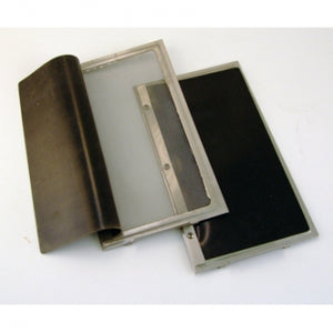 "Petite Ponar Grab, 6"" x 6"" - Replacement Screens"