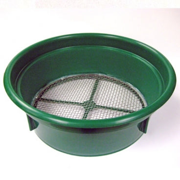Sifter Screen, 13