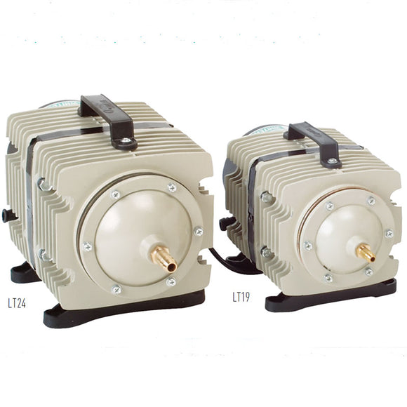 Linear Diaphragm Air Pumps