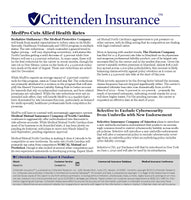 Monthly Membership to Insurance News Reports