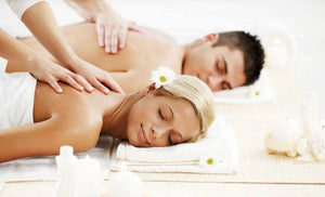 Massages en duo