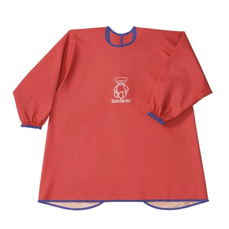Long Sleeve Bib